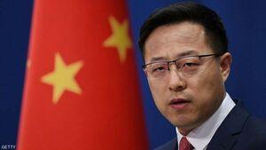 چین: آمریکا در جایگاهی نیست که درباره تایوان اظهارنظر کند