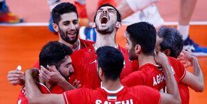 ستاره تیم ملی والیبال مصدوم شد