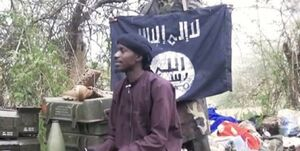 «ابومصعب البرناوی» رهبر داعش در نیجریه کشته شد