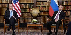 ادامه هماهنگیها برای دیدار مجدد پوتین و بایدن
