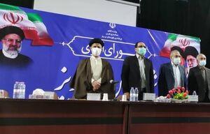 روز پرکار معاون پارلمانی رئیس جمهور در استان فارس