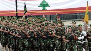 ارتش لبنان: با هیچ فرد مسلحی مماشات نخواهیم کرد
