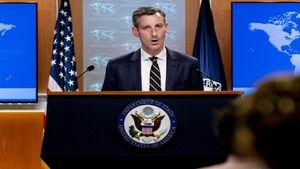 درخواست آمریکا برای کاهش تنش در لبنان