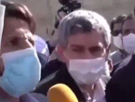 فیلم/ گلایههای دامدار مرودشتی از دولت قبل