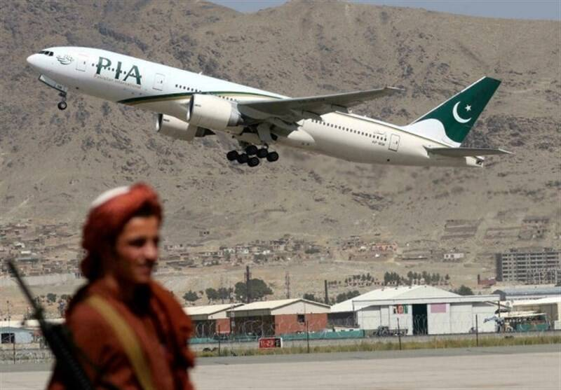 هوانوردي،پرواز،بهاي،هوايي،پاكستان