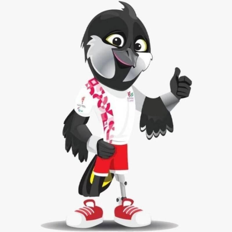 رونمایی از نماد و شعار بازیهای پاراآسیایی ۲۰۲۱ بحرین