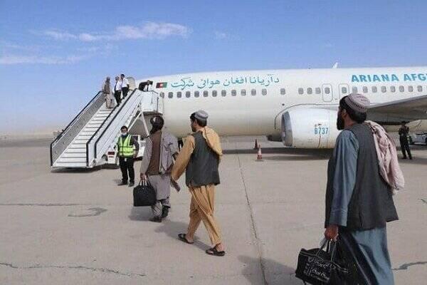 افغانستان،آمريكا،رواديد،پروازهاي