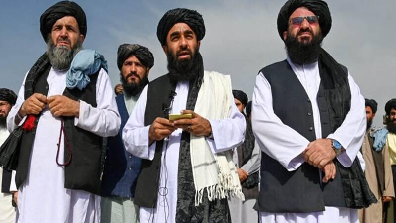 افغانستان،مسكو،روسيه،طالبان،خارجه،وزارت،قالب،هيأت،سفر،امور