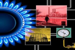 ناکامی اروپا در کاهش وابستگی در حوزه انرژی