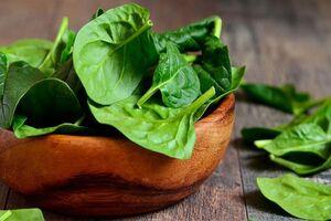۸ سبزی خاص که فواید شگفتانگیزی دارند