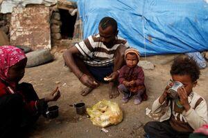 هشدار سازمان ملل نسبت به تشدید فاجعه بار بحران انسانی در یمن