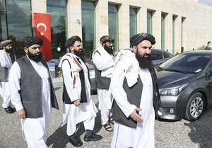 ۲ رفتار متفاوت ترکیه در قبال طالبان