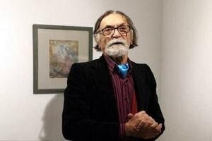 جمشید سماواتیان نقاش نوگرای ایران درگذشت