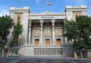 ایران حادثه تروریستی قندهار را بهشدت محکوم کرد