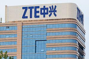 اختلاف ادامهدار شرکت ZTE چین با آمریکا درباره تحریمهای ایران