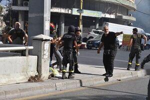 سناریوی ۴ مرحلهای آمریکا برای فروپاشی اقتصادی و امنیتی لبنان