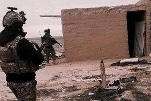 حشدالشعبی ۶ داعشی خطرناک را دستگیر کرد