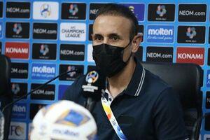گلمحمدی: بازی فردا فینال زودرس است