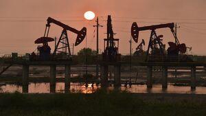 رکوردزنی دوباره بهای نفت در بازارهای جهانی