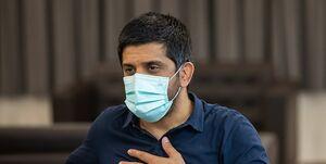 شهید گمنامی که با وجود مخالفتها به خانه کشتی آمد