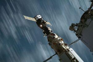 روسیه باز هم در ایستگاه فضایی بینالمللی حادثه آفرید