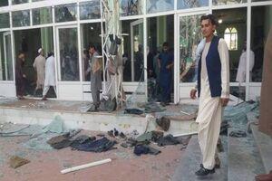 افزایش شمار شهدای انفجار در مسجد قندهار