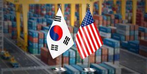 ادامه همکاری کره جنوبی و آمریکا درباره داراییهای بلوکه ایران