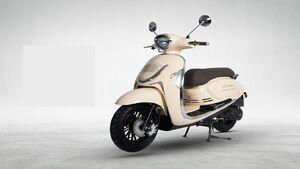 قیمت روز انواع موتورسیکلت در بازار + جدول