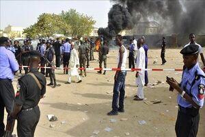 دستکم ۲۵۰ عضو باندهای مسلح در نیجریه کشته شدند