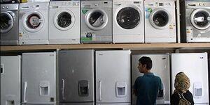 افزایش ۶۰ درصدی تولید لوازم خانگی داخلی