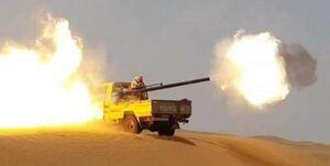 تلفات سنگین مزدوران «هادی» و «الاصلاح» در مأرب؛ ۴ سرکرده ارشد کشته شدند