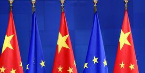 آیا اروپا آمریکا را در تقابل با چین همراهی خواهد کرد؟