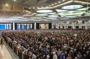 اعلام تدابیر اجرایی نماز جمعه این هفته تهران
