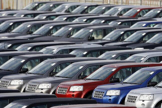 طرح واردات خودرو نهایی میشود