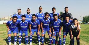 تیم فوتبال تهرانی واگذار شد