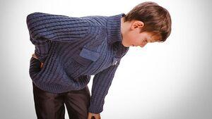 افزایش ابتلای جوانان به کمردرد