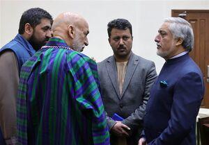 روسیه از کرزی و عبدالله برای حضور در نشست مسکو دعوت کرد