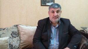 پیام تسلیت حماس به مناسبت شهادت آزاده سوری