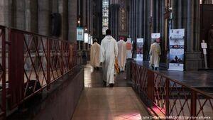 فرانسه در شوک سوء استفادههای انجام شده کلیسا