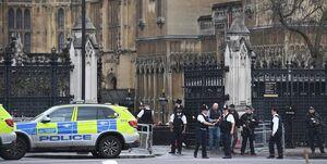 وحشت در خیابان پارلمان؛ تداوم تهدیدات علیه قانونگذاران انگلیس