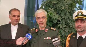 کمیسیون نظامی مشترک ایران و روسیه ۳ ماه دیگر برگزار میشود