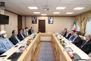 اشتراکات عمیق بین ایران و عراق بستر مناسبی برای گسترش تعاملات دو کشور است