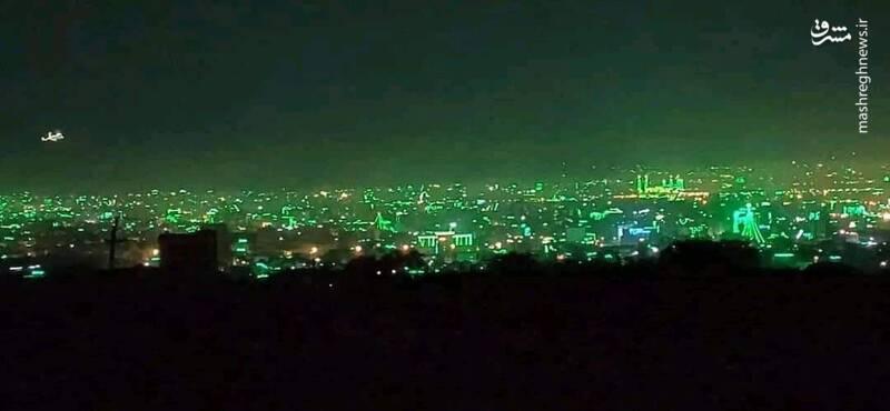 آمادگی مردم یمن برای استقبال از سالگرد تولد پیامبر +عکس