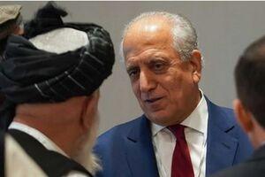 فرستاده ویژه آمریکا در امور افغانستان کنارهگیری می کند