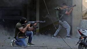 بازخوانی چرایی حادثه الطیونه بیروت