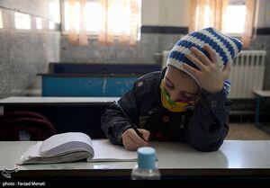 تعطیلی مدارس ضعف دانشآموزان در درس ریاضی و علوم را سرعت داد