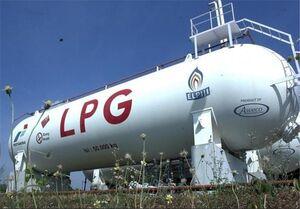 صادرات گاز مایع ایران رکورد ۲ ساله را شکست