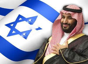 پشت پرده دفاع اسرائیل از محمد بن سلمان در پی قتل جمال خاشقجی
