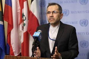 تختروانچی: اتهامات رژیم صهیونیستی درباره ایران، کاملاً پوچ، بی ربط است