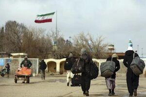 بار مهاجرت افغانها روی دوش تاجیکستان، ایران و پاکستان است